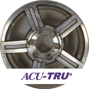 "17"" GMC Canyon, Chevrolet Colorado Wheel Rim - 5184"