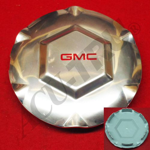GMC Wheel Center Cap - gmc1098