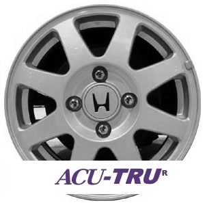 "15"" Honda Accord Wheel Rim - 63840"