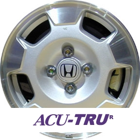 "14"" Honda Civic Wheel Rim - 63845"