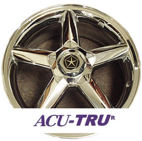 "16"" Chrysler PT Cruiser Wheel Rim - 2275"