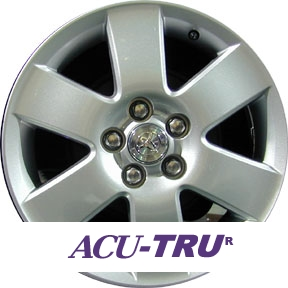 "15"" Toyota Corolla, Matrix Wheel Rim - 69424"