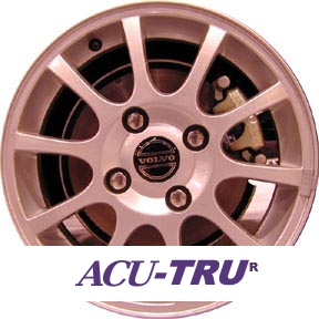 "15"" Volvo 40 Series Wheel Rim - 70249"