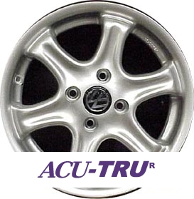 "14"" Volkswagen Golf, Jetta Wheel Rim - 69731"