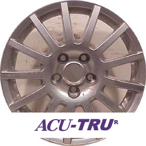 "15"" Volkswagen Golf Wheel Rim - 69781"